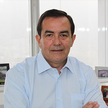 Hernan Orellana